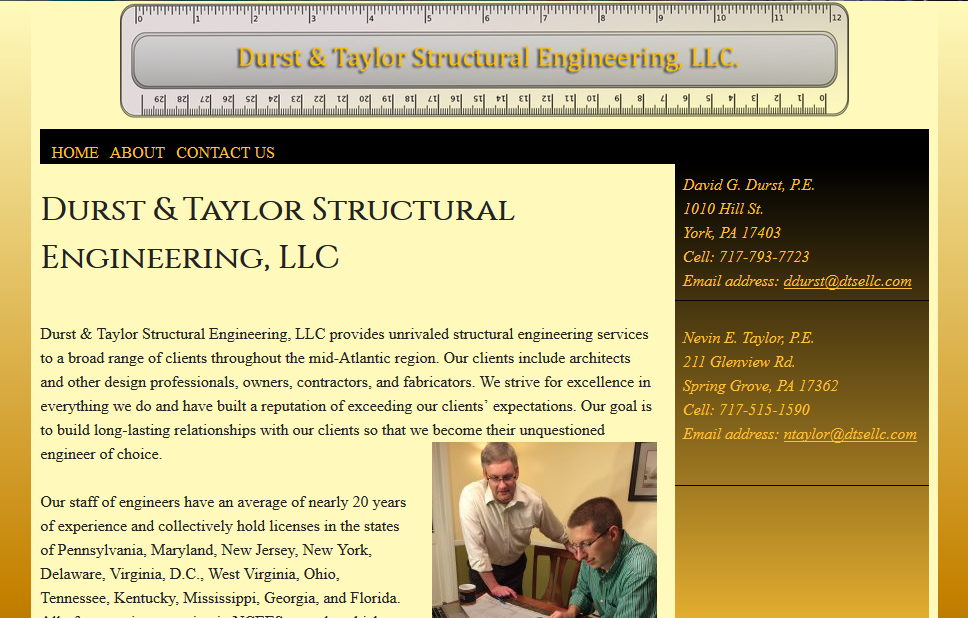 Durst & Taylor Structural Engineering